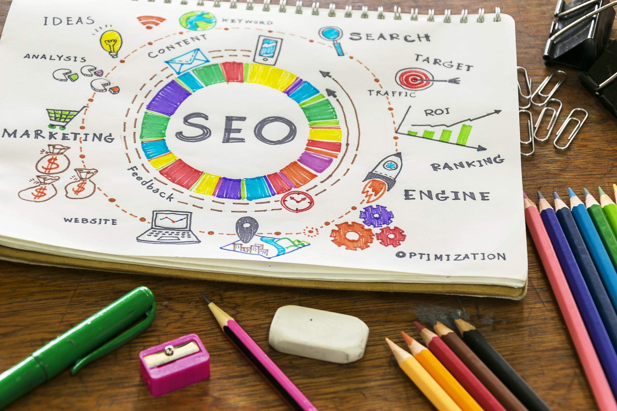 website search engine help cape coral